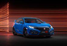 Photo de La Honda Civic Type R reçoit une mise à jour : Sonorité artificielle et modifications dans l'habitacle