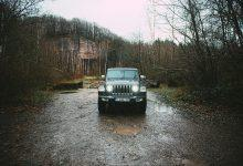 Photo de Essai : Jeep Wrangler Unlimited JL Overland 2.2