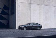 Photo de Volvo S90/V90 : Face-lift technologique et micro-hybridation