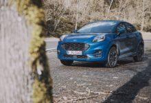 Photo de Premier essai : Ford Puma