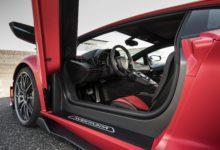 Photo de Lamborghini planifie une campagne de rappel pour son Aventador SVJ