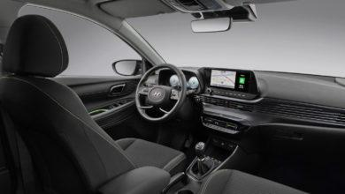 Photo de Hyundai dévoile l'intérieur de sa nouvelle i20