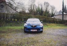 Photo de Essai : Renault Clio V TCe 130 EDC