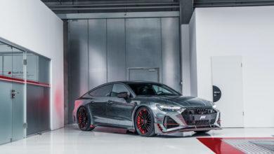 Photo de ABT : voici l'Audi RS7-R !
