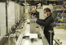Photo de COVID-19 : Seat utilise des moteurs d'essuie-glace pour fabriquer des respirateurs