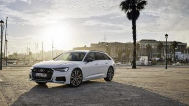Photo de L'Audi A6 Avant s'offre un 2.0l TFSI e quattro de 367 chevaux !