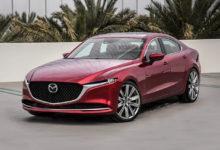 Photo de La future Mazda 6 devrait passer à la propulsion, avec un six cylindres Skyactiv-X