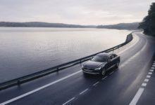 Photo de Volvo finalise la bride à 180 km/h de tous ses nouveaux modèles