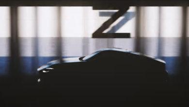 Photo de Nissan tease la remplaçante de la 370Z