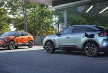 Photo de Citroën annonce la nouvelle C4, déclinée en version 100% électrique