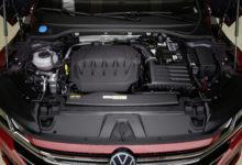 Photo de UE : Une amende CO2 pour Volkswagen qui dépasse d'un demi gramme le plafond