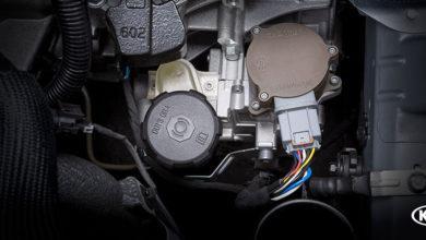 Photo de Kia présente un embrayage à commande électronique pour les modèles micro-hybrides