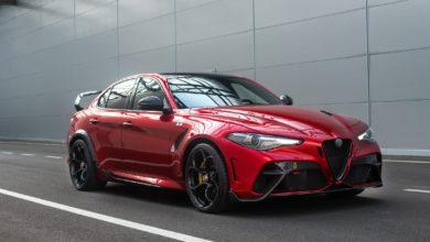 Photo de Alfa Romeo Giulia GTA/GTAm : A partir de 171.600€ en France !