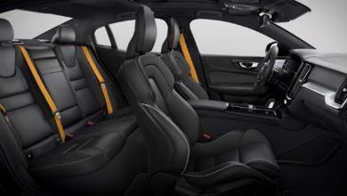 Photo de Volvo doit rappeler 2,2 millions de véhicules pour un potentiel problème de ceinture
