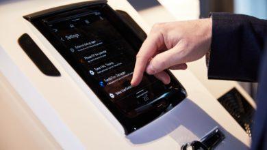 Photo de Le groupe PSA va intégrer Android à son système multimédia