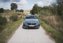 Photo de Essai : BMW 218i Gran Coupé