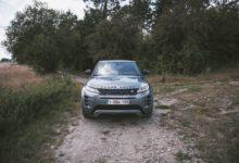 Photo de Essai : Land Rover Range Rover Evoque D180