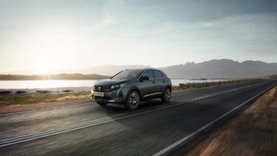 Photo de Peugeot fait le plein de nouveautés sur le 3008 !