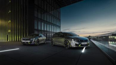 Photo de Peugeot dévoile la nouvelle 508 PSE
