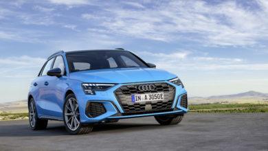 Photo de 78 kilomètres d'autonomie pour la nouvelle Audi A3 40 TFSI e