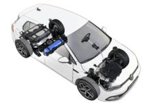 Photo de Volkswagen Golf 8 : Le CNG est de retour !