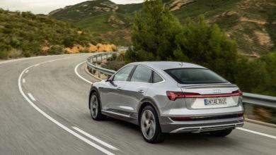Photo de Audi e-tron : Une mise à jour pour des recharges plus rapides