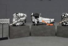 Photo de Mazda : Première image officielle du six cylindres en ligne