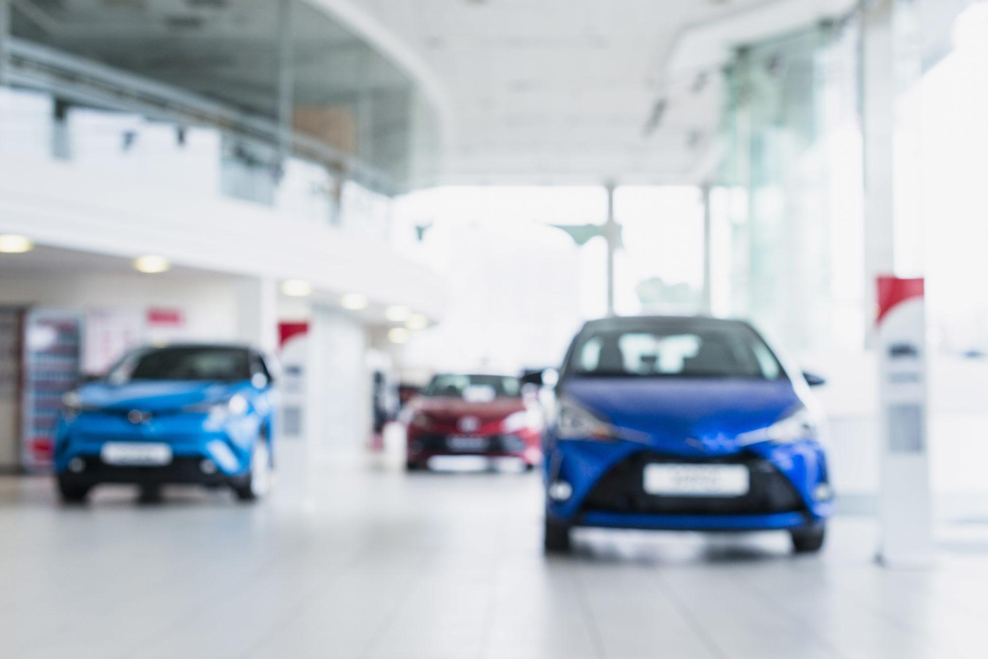 Réouverture des commerces non essentiels : Qu'en est-il pour les concessions automobiles ?