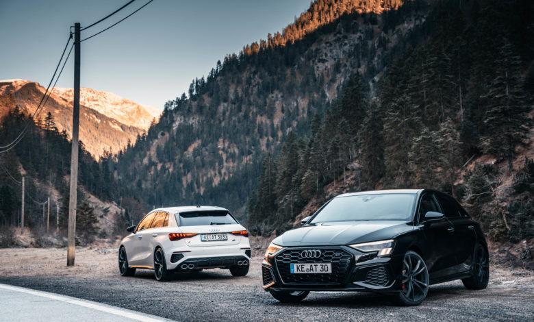 Photo de ABT fait passer la nouvelle Audi S3 à 370 chevaux !