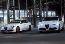 Photo de Alfa Romeo dévoile la version 2021 des Giulia et Stelvio