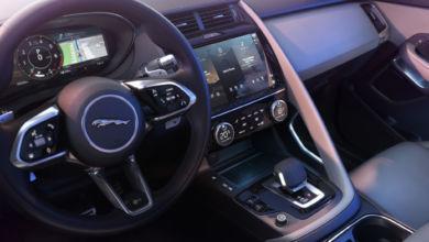 Photo de Jaguar travaillerait sur un J-Pace 100% électrique