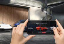 Photo de Porsche va étendre les ventes de voitures en ligne à toute l'Europe !