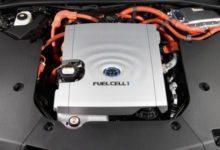 Photo de Toyota va partager ses technologies de pile à combustible avec de nouveaux partenaires