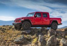 Photo de Jeep lance l'importation officielle du Gladiator en Europe !