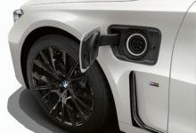 Photo de Belgique : BMW prévoit de vendre 30% de modèles électrifiés en 2021