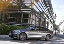 Photo de BMW : Une gamme 20e pour les Série 3 et 5
