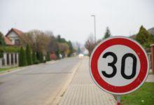Photo de Belgique : Vers une généralisation de la zone 30 en région flamande ?