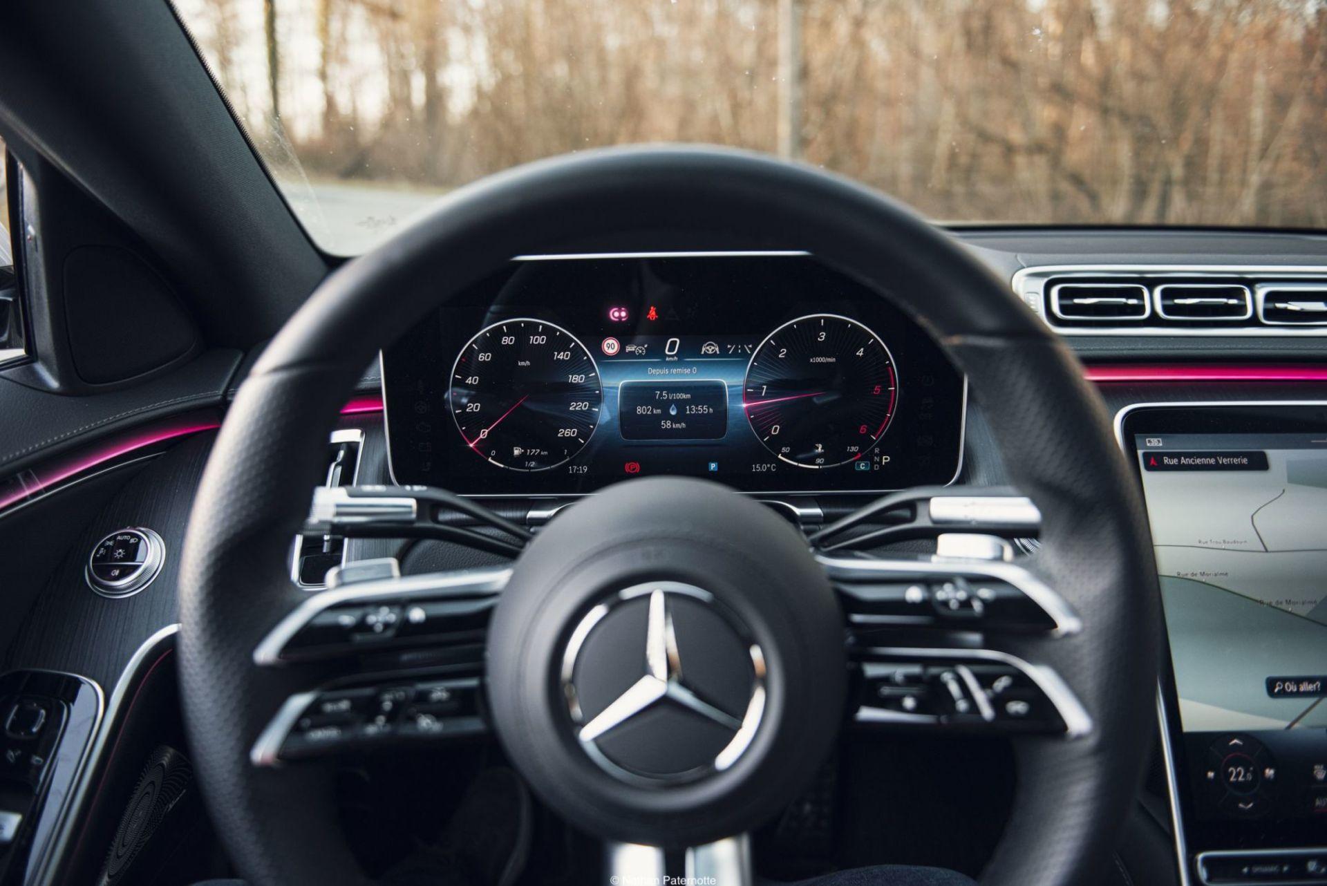 Union Européenne : Un limiteur de vitesse «intelligent» sur toutes les voitures neuves pour 2022